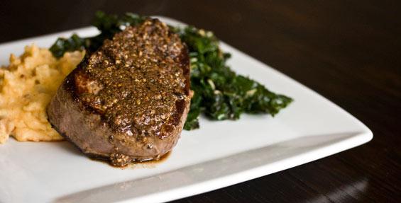 how to cook beef fillet steak nz